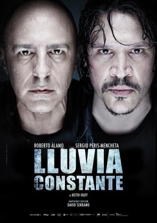 LLUVIA CONSTANTE