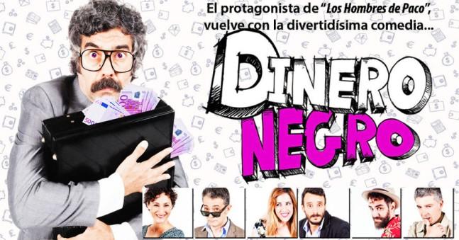 CARTEL DINERO NEGRO